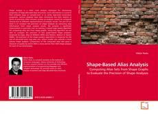 Borítókép a  Shape-Based Alias Analysis - hoz