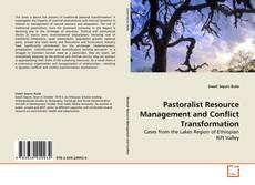Borítókép a  Pastoralist Resource Management and Conflict Transformation - hoz