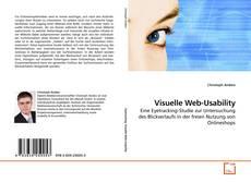 Visuelle Web-Usability的封面