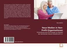 Buchcover von Neue Medien in Non-Profit-Organisationen