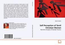 Self Perception of Tamil Christian Women的封面