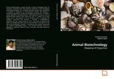 Copertina di Animal Biotechnology