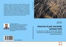 Couverture de POSITIVE PLANT MICROBE INTERACTION