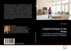Bookcover of Conjoint-Analyse in der Praxis