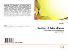 Portada del libro de Iteration of Rational Maps
