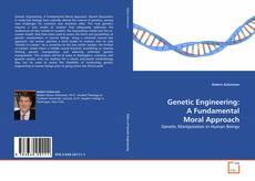 Bookcover of Genetic Engineering: A Fundamental Moral Approach