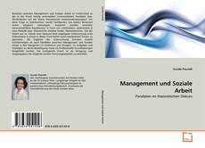 Bookcover of Management und Soziale Arbeit