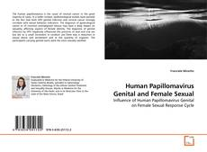 Capa do livro de Human Papillomavirus Genital and Female Sexual
