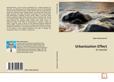 Bookcover of Urbanization Effect