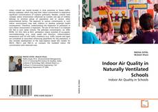 Bookcover of Indoor Air Quality in Naturally Ventilated Schools