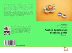 Bookcover of Applied Buddhism in Modern Science