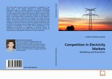 Competition in Electricity Markets kitap kapağı