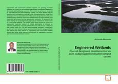 Copertina di Engineered Wetlands