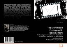 Обложка The Multimedia Photographic Documentary