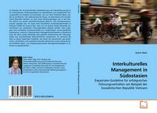 Buchcover von Interkulturelles Management in Südostasien