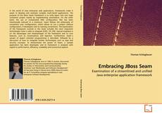 Bookcover of Embracing JBoss Seam