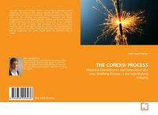 Couverture de THE COREX® PROCESS