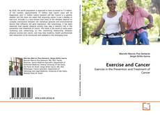 Couverture de Exercise and Cancer