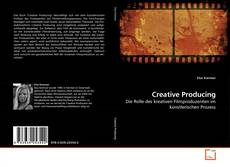 Portada del libro de Creative Producing