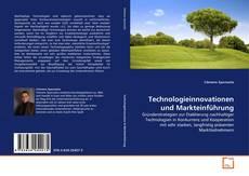 Bookcover of Technologieinnovationen und Markteinführung