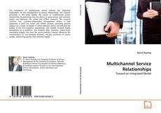 Bookcover of Multichannel Service Relationships