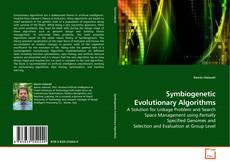 Bookcover of Symbiogenetic Evolutionary Algorithms