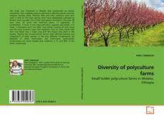 Bookcover of Diversity of polyculture farms