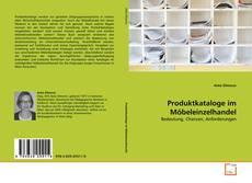 Produktkataloge im Möbeleinzelhandel kitap kapağı