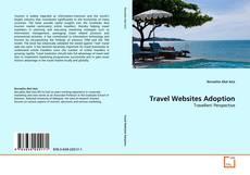 Couverture de Travel Websites Adoption