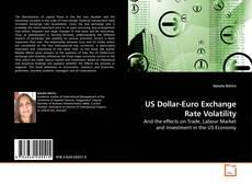 Copertina di US Dollar-Euro Exchange Rate Volatility
