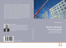 Modern Methods of Construction的封面