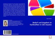 Bookcover of Bedarf und Angebot an Fachkräften in CEE Staaten