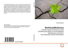Capa do livro de Rechtsradikalismus