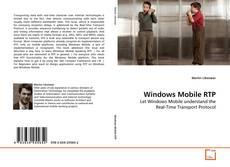 Buchcover von Windows Mobile RTP