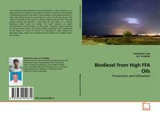 Biodiesel from High FFA Oils kitap kapağı