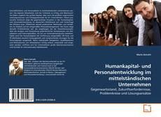 Buchcover von Humankapital- und Personalentwicklung im mittelständischen Unternehmen