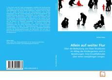 Bookcover of Allein auf weiter Flur