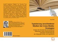 Bookcover of Typisierung verschiedener Medien bei Cross-Media-Strategien
