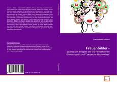 Bookcover of Frauenbilder -