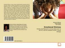 Bookcover of Emotional Distress