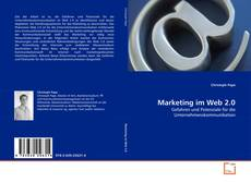 Bookcover of Marketing im Web 2.0