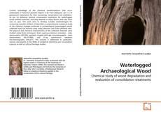 Borítókép a  Waterlogged Archaeological Wood - hoz