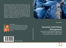 Portada del libro de Domestic Solid Waste Management