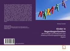 Buchcover von Kinder in Regenbogenfamilien