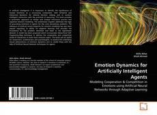 Borítókép a  Emotion Dynamics for Artificially Intelligent Agents - hoz
