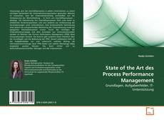 Buchcover von State of the Art des Process Performance Management