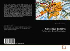 Bookcover of Consensus Building