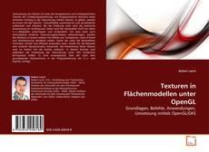Bookcover of Texturen in Flächenmodellen unter OpenGL