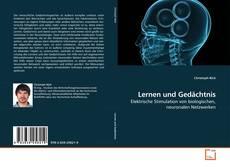 Borítókép a  Lernen und Gedächtnis - hoz