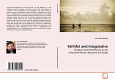 Copertina di Faithful and Imaginative